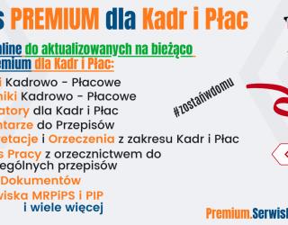 Serwis Premium Dla Kadr i Płac